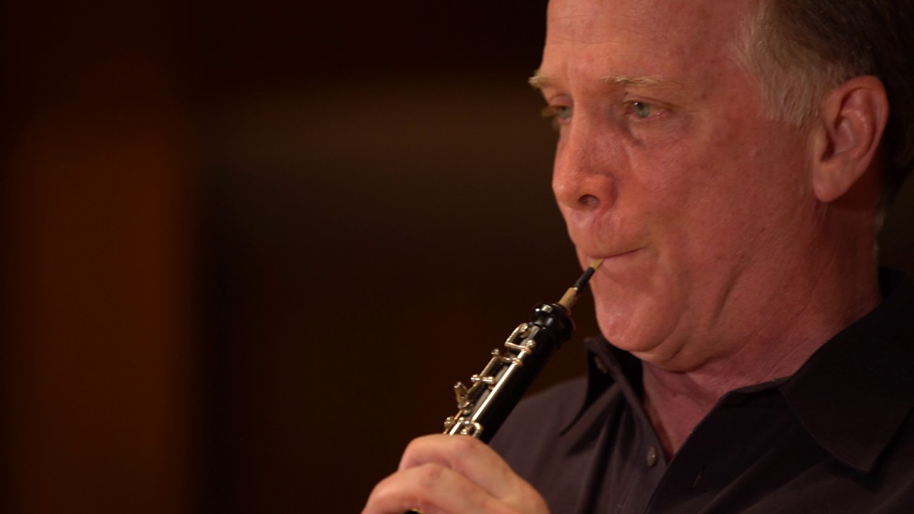 What Does An Oboe Sound Like Ode To Joy Youtube
