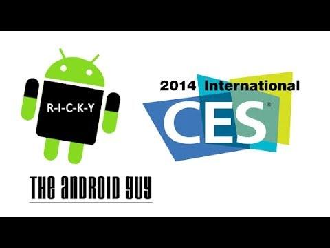 New LG Tone Ultra Bluetooth Headphones at CES 2014