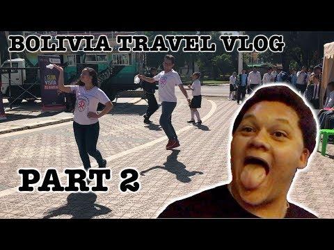 Bolivia Travel Vlog - Week 2: Settling In | Colby Miller