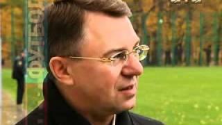 "ПРОФУТБОЛ. Олександр Слободян про ""Оболонь"""