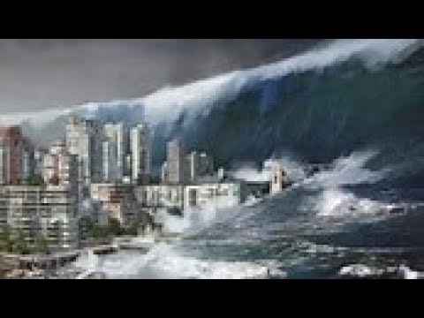 Massive 7.8 MEGA-QUAKE, TSUNAMI Alert shakes  CARIBBEAN 10.6.17 See DESCRIPTION