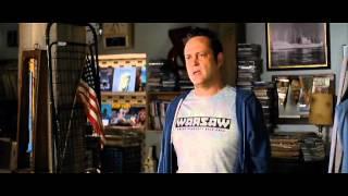 ¡Menudo fenómeno! (Delivery Man) - Trailer final español