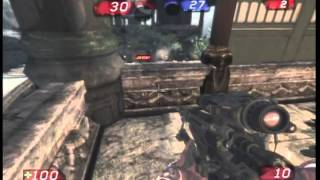 10-Minute Gameplay - Unreal Tournament 3 (XBOX 360)