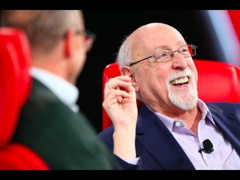 Interview: Dick Costolo talks to Walt Mossberg about Steve Jobs, Bill Gates, Taco Bell   Code 2017