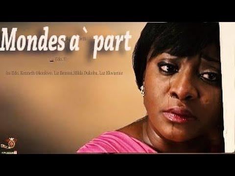 Mondes a` part Season 1-Dernières nigérian Nollywood Film (FRENCH VERSION)