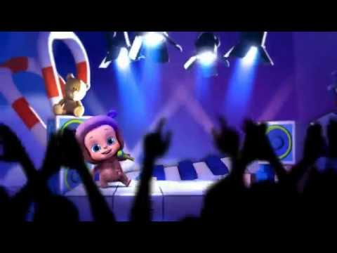 клипы детских песен про мамонтенка