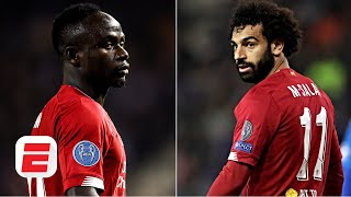 Sadio Mane and Mohamed Salah are not irreplaceable at Liverpool – Steve Nicol | Premier League