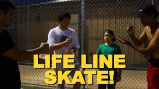 Life Line SKATE(, 2016-08-15T23:36:51.000Z)