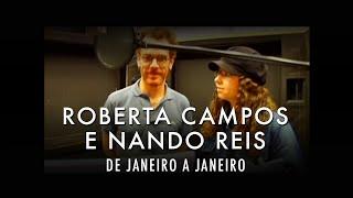 Baixar Roberta Campos e Nando Reis - De Janeiro a Janeiro (Video Oficial)