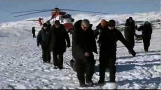 """О съемках фильма """"Повелитель Стихий"""""""
