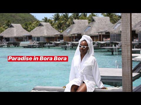 Sun, Rum, and Bora Bora thumbnail