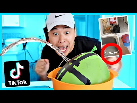 we-tested-viral-tiktok-life-hacks...-(can't-believe-it-worked)-*part-13*