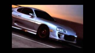 Tokyo Xtreme Racer Drift 2  Trailer PS2