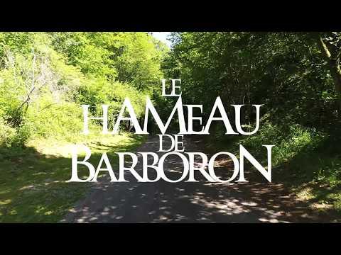 Le Hameau de Barboron