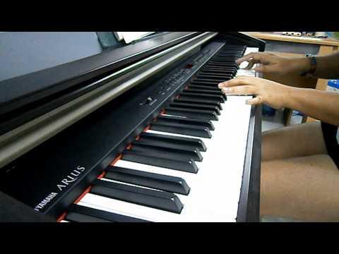 ฝันหวานอายจูบ/ออกัส Feat.พลอย ณัฐชา [Piano Covered By Tan]