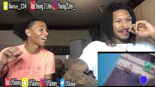 Blueface - Respect My Crypn (Reaction Video)