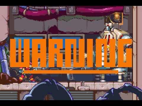 Megaman Zero Original Zero Code - YouTube