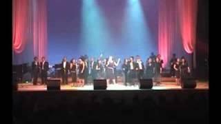 HOOTENANNY2008の獨協大学MisterSingers&Friendsは、大人のステージをと...