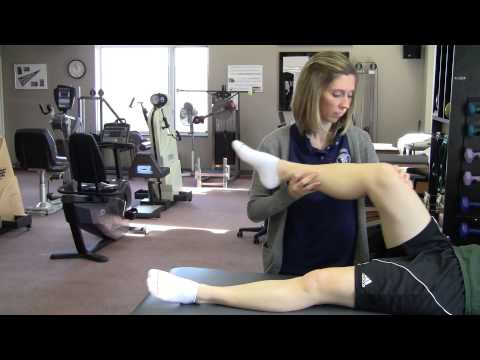 Orthopedic Hip Surgeon Dr. Derek Ochiai-Post Hip F...