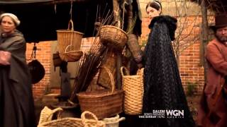 Салем 1 сезон — Русский трейлер HD