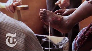 The Guinea Worm Slayer - 2013