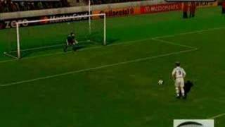 UEFA Euro 2008 - Penalties
