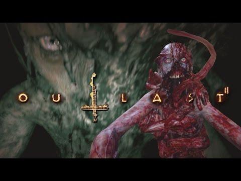 TROLLING Outlast 2 - Dissing Demons