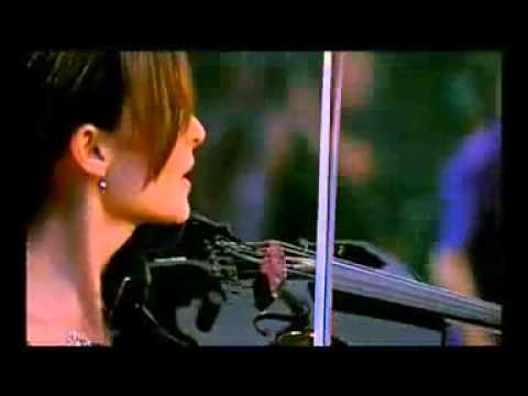 The Corrs - Irish song flute music[LIVE]