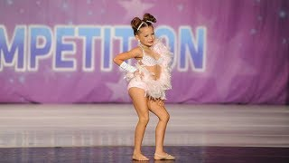 20th • 5 years old • Jazz JDI Dance Company ATTENTION: Any dancer, ...