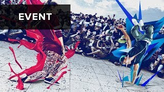 Red Bull Dance Your Style / EVENT