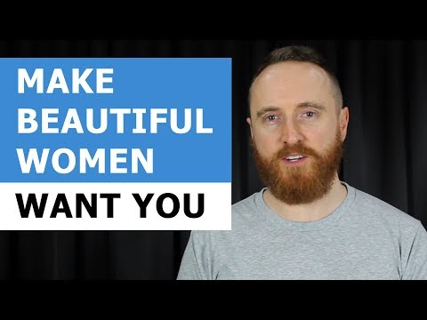 4 Tips On How To Attract Beautiful Women