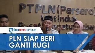 PLN Siap Beri Ganti Rugi Terkait Pemadaman Listrik di Jabodetabek & Jawa Barat