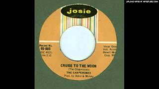 (Cahperones) - Chaperones, The - Cruise to the Moon - 1960