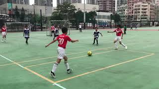 Publication Date: 2019-10-21 | Video Title: 鄭任安千禧對佑華@2019全港校際五人足球比賽