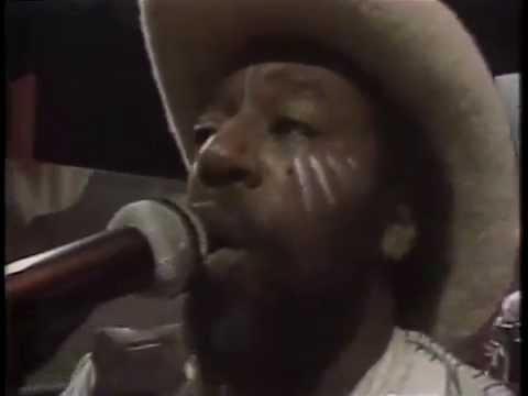 War - Outlaw (Music Video)