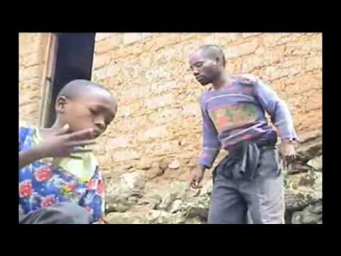 Matanda Kiliba: Ugambona zene PARTIE 1