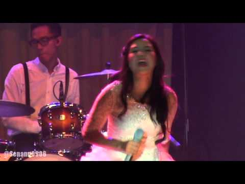 Raisa - Teka Teki @ JJF 2014 [HD]