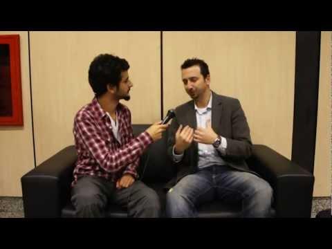 PS Vita Türkçe Dil Desteği (BSC Lansman Röprtajı)