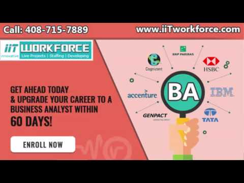 Business Analysis Online Training With Live Project Demo Class | BA Real Time Project