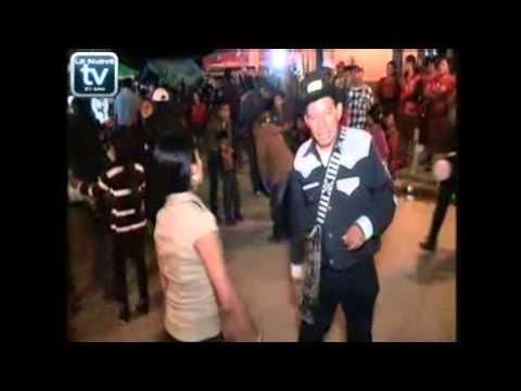 PACO OLIVA Y LOS FRANCOS🇬🇹EN CONCIERTO EN LAS LOMAS JOYABAJ(7/26/2015)