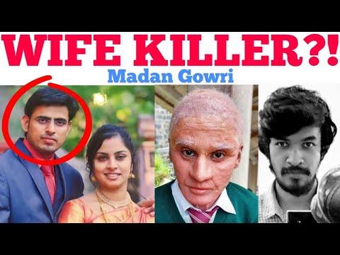 Wife Killer | Tamil | Anliya | Madan Gowri | MG
