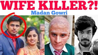 Wife Killer | Tamil | Anliya | Madan Gowri | MG