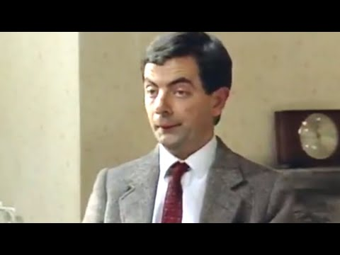 Mr Bean Goes to Town | Episode 4 | Widescreen Version | Mr Bean Official