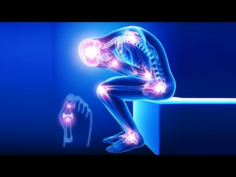 Бад от болей в спине