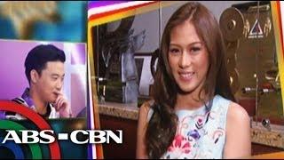 Alex Gonzaga's birthday message to Ryang Bang