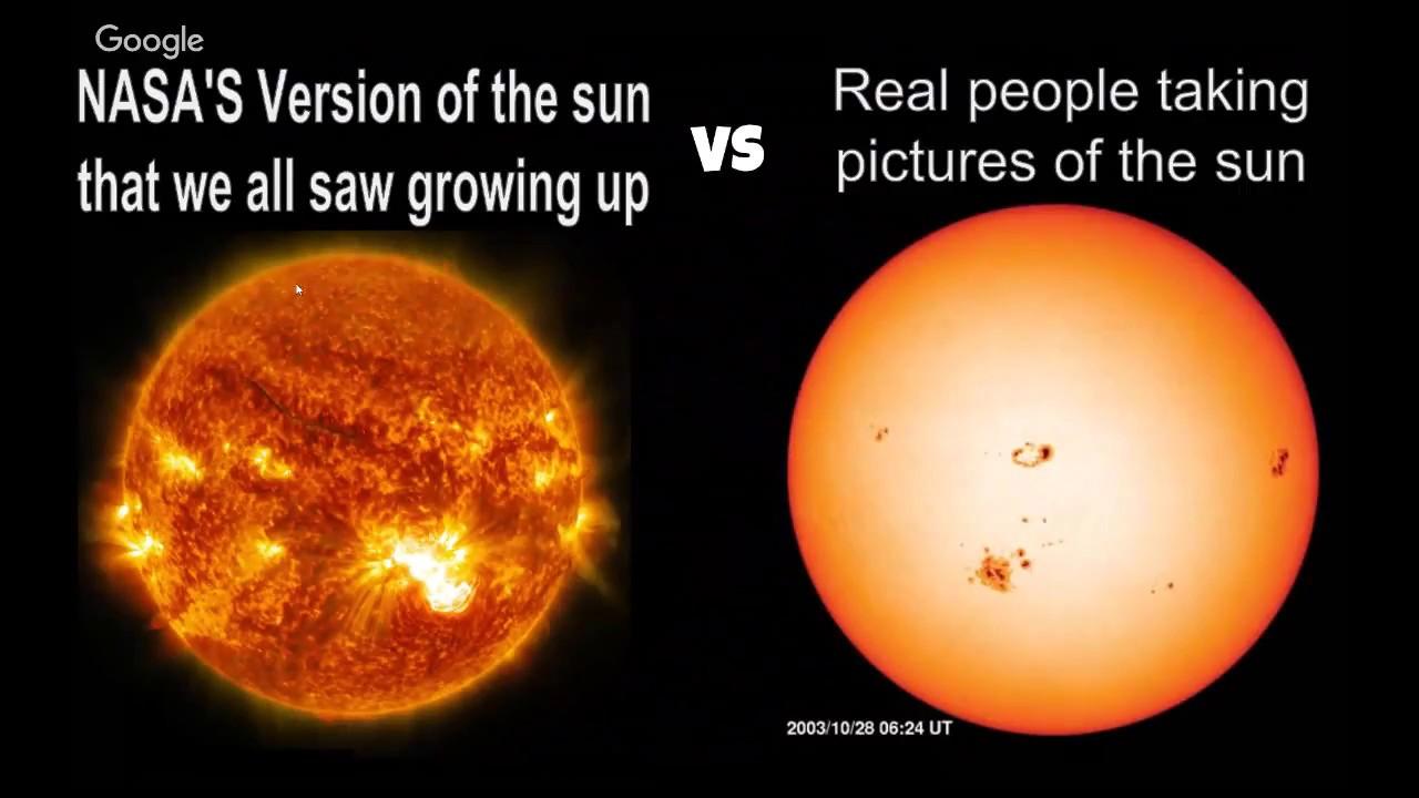 SECRETS OUR SUN IS HIDING IN PLAIN SIGHT