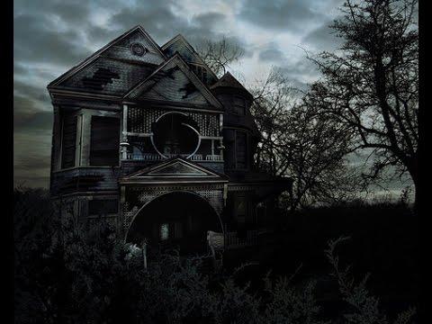 maison hantee qui fait le plus peur
