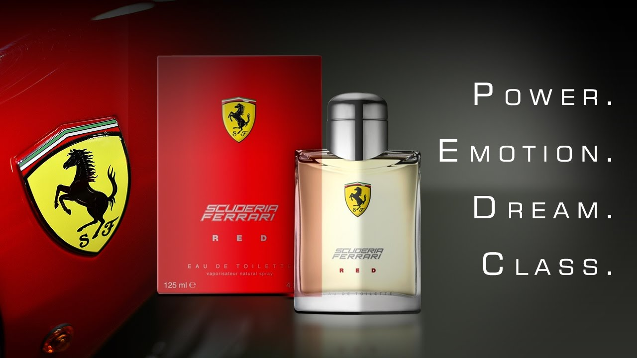perfume ferrari aftershave michael red man review fragrance in