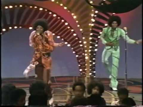 FOREVER CAME TODAY / THE JACKSON FIVE