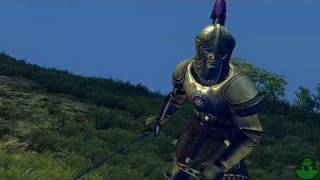 Age of Conan: Hyborian Adventures PC Gameplay - The Wild